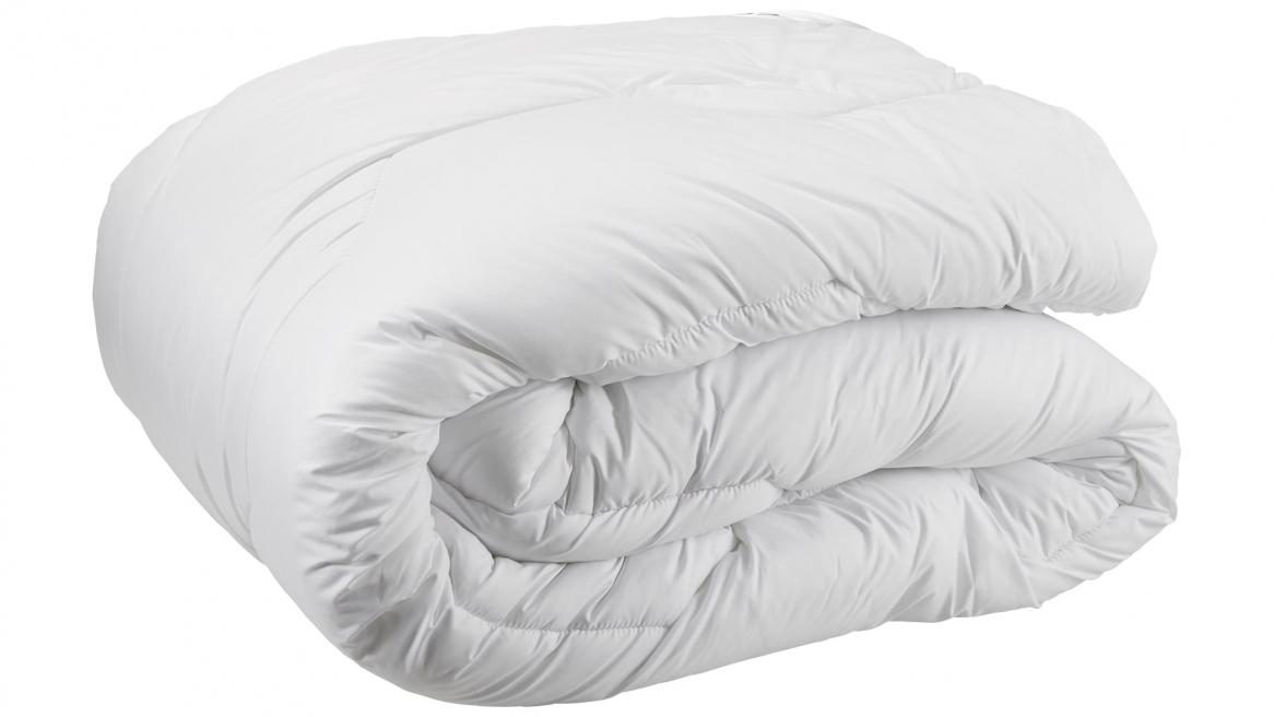 4-Jahreszeiten-Bettdecke für Wasserbetten