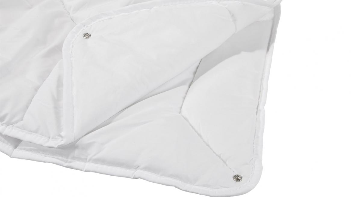 4-Jahreszeiten-Bettdecke für Wasserbetten seite