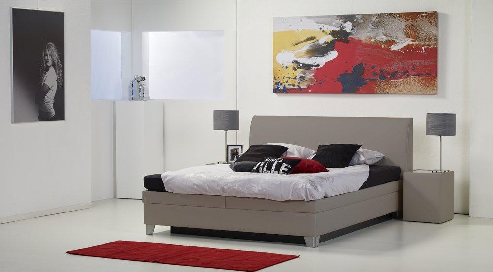 Wasserbettmodell luxus box pro