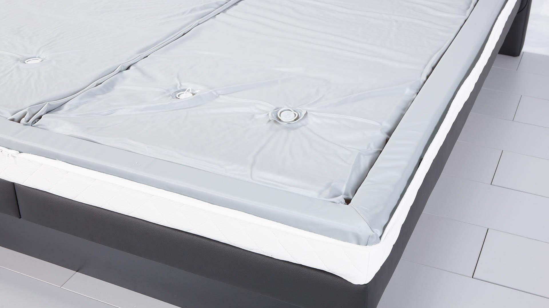 Wasserbettmatratze Duo Comfort