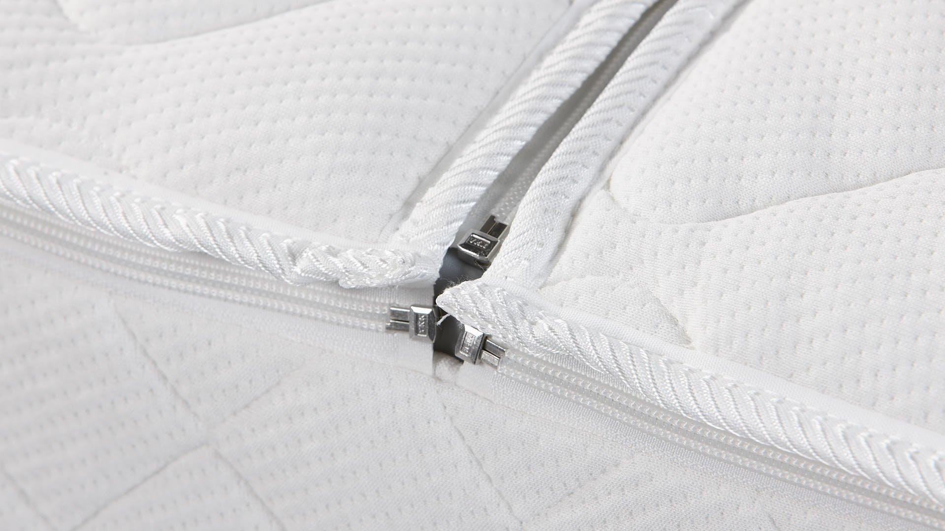 Luxuriöser Klima-Doppeltuch-Wasserbettbezug hohe Qualität